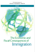 Economic and Fiscal Consequences of Immigration