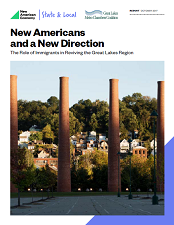 New Americans and a New Direction