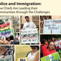 police and immigration
